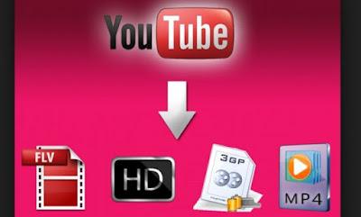 Aplikasi Android untuk Download Video Youtube