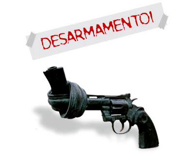 Estatuto do Desarmamento