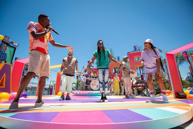 Maiara & Maraisa, Pixote, Bell Marques e Armandinho agitam o 'SóTocaTop Verão' deste sábado