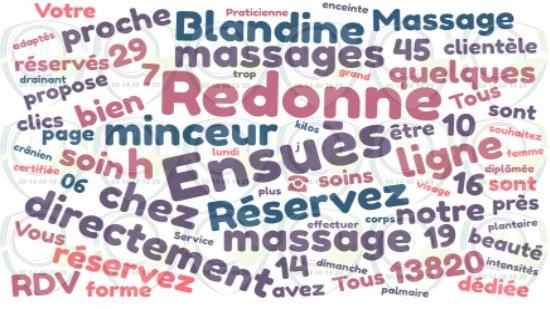 Ensuès-la-Redonne réservez votre massage à domicile;