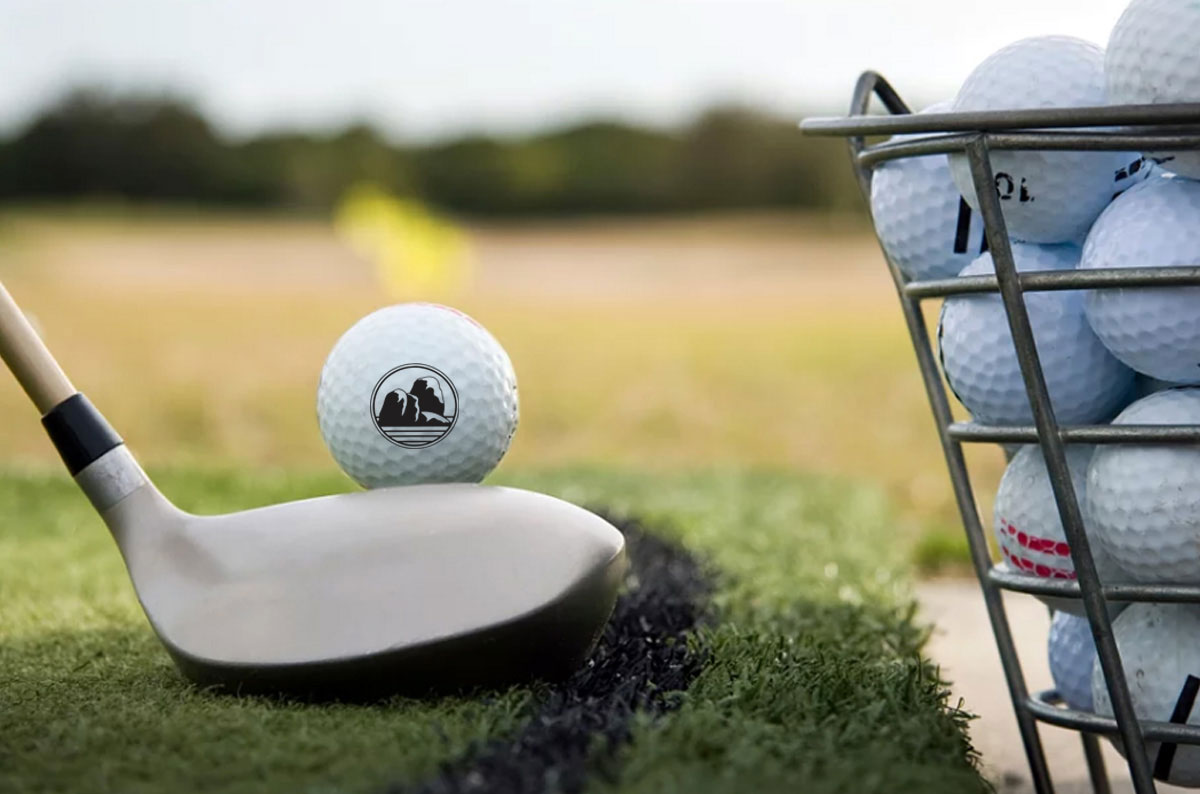 Paket Golf Black Rocks Golf Belitung & Hotel