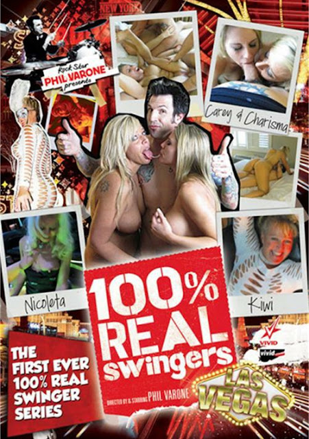 100 Percent Real Swingers Las Vegas