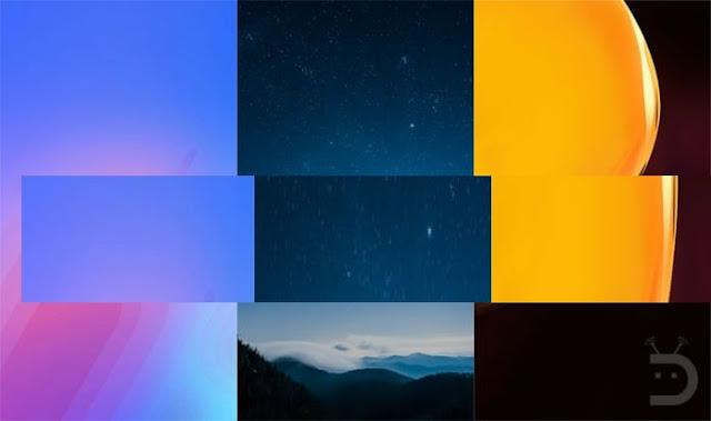 خلفيات انفينكس 2018 ، تحميل احدث خلفيات جوال Infinix X603 ، صور موبايل Infinix X603