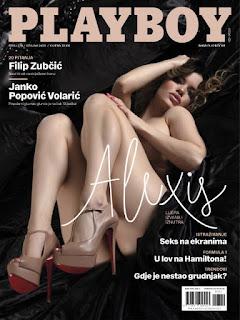 Playboy Croacia - Marzo 2020 PDF