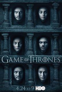 É Hoje, Sexta Temporada de Game of Thrones Estreia Esta Noite em Portugal no Canal SyFy