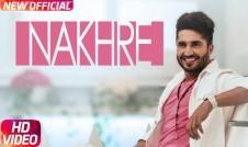 Jassi Gill new punjabi movie title song Nakhre Best Punjabi Nakhre 2017 week