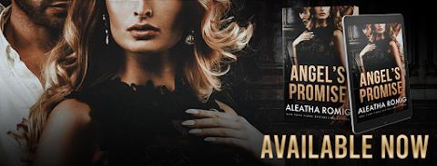 Blog Tour: Angel's Promise by Aleatha Romig