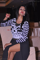 Akshata in a long leg split Skirt and Top Spicy Pics ~  Exclusive 37.JPG