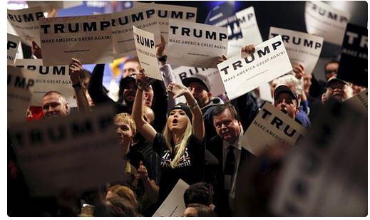 Donald trump beware of asian hustler