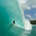 Billy Kemper And Mikala Jones Score Perfect Waves In Indonesia