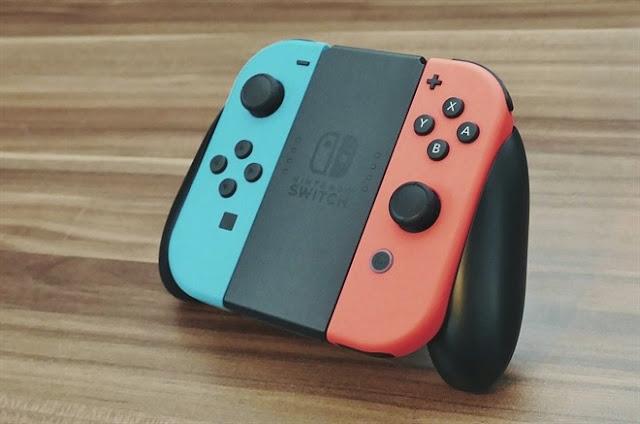 Demandan a Nintendo por supuestos atascos en los mandos de Switch.