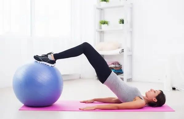 كيفية القيام بتمارين كيجل بشكل صحيح