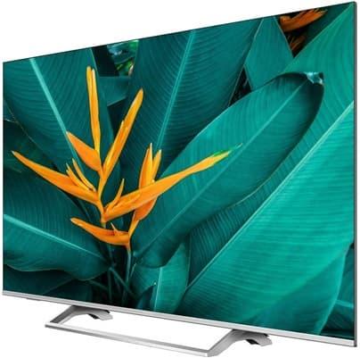 Hisense H50B7500: Smart TV 4K de 50'' con Alexa, VIDAA U 3.0 y HDR Dolby Vision