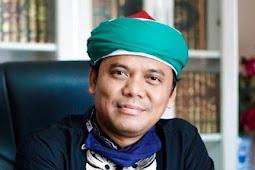 Profil Gus Nur yang Ditangkap karena Hina NU, Benarkah Bukan Anak Kiai dan Tak Pernah Mondok?