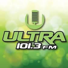 Ultra 101.3 Toluca en Vivo