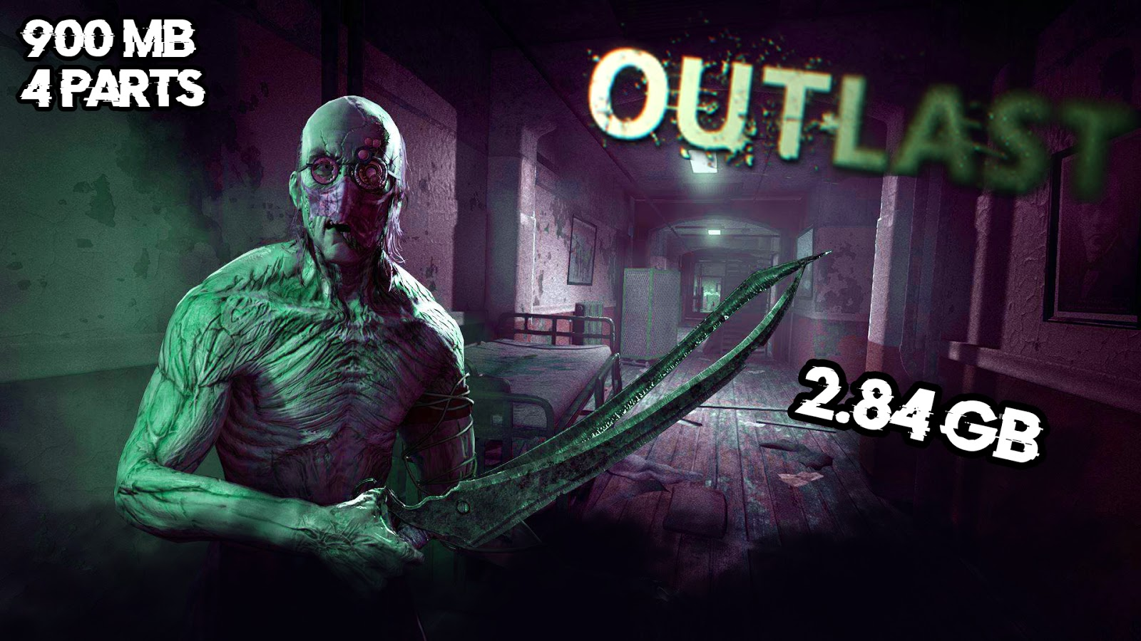 Outlast Outlast Free Download Game For Pc Mediafire