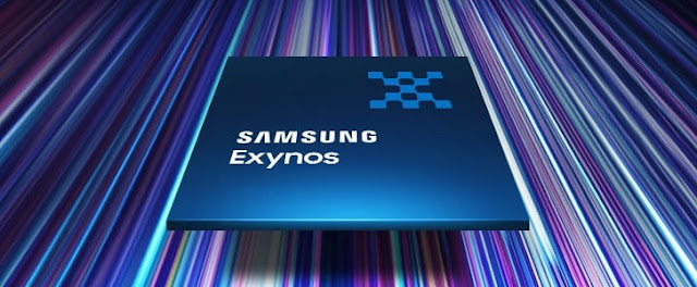 Exynos chipsets now third in terms of market share, overtake Apple.