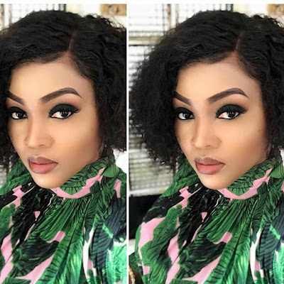I am not fully divorced, I might go back to my husband – Mercy Aigbe