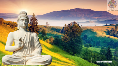 White buddha images hd, Gautam Buddha pics in 4k hd, Lord Buddha wallpaper free for Chrome Windows Android Apple