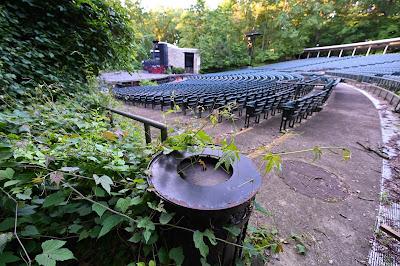 Washington DC Rock Creek Park property