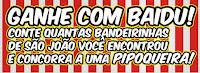 Promoção Baidu 'Ganhe com Photo Wonder - São João'