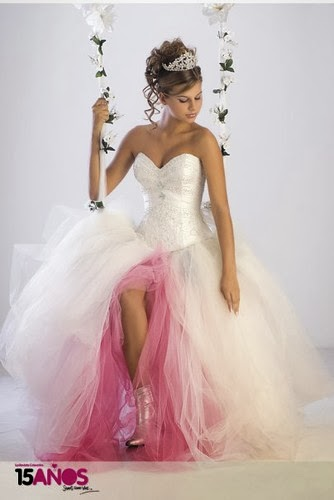 Las Modas De Irene Y Raquel El Vestido Más Bonito Del Mundo