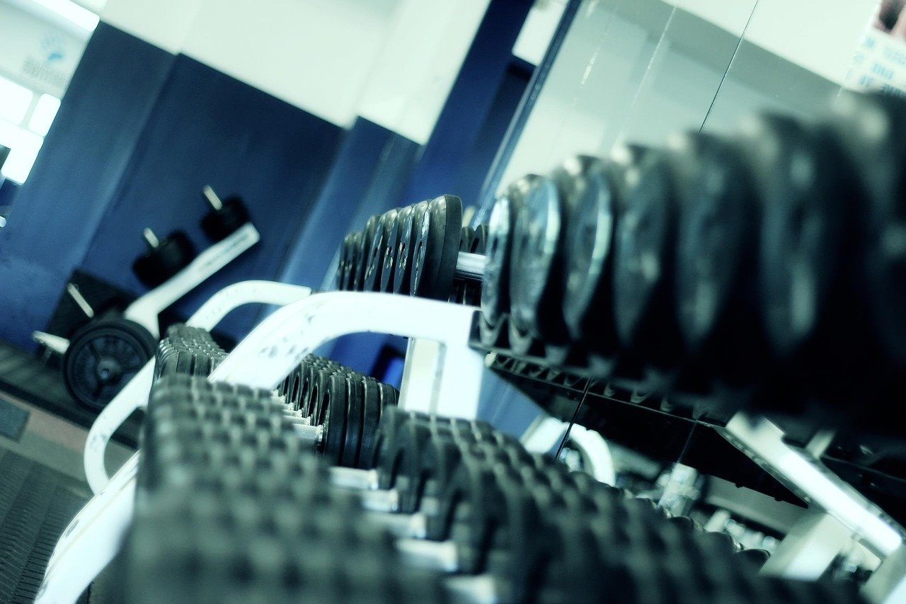 Tips for gym