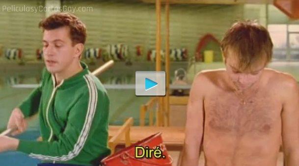 CLIC PARA VER VIDEO El Hombre Que Amo - L'homme Que J'aime - PELICULA - Francia - 1997