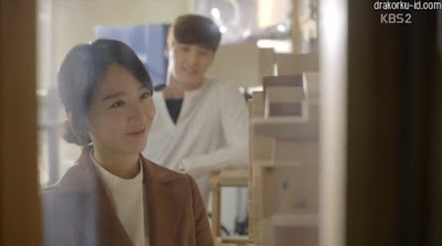 My Golden Life Episode 16 Subtitle Indonesia