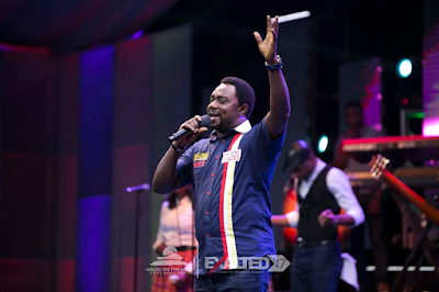 Photos From House On The Rock Church Port Harcourt #Exalted2017