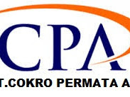 Iklan Lowongan Kerja Jakarta Staff PT Cokro Permata Alam (PT CPA)