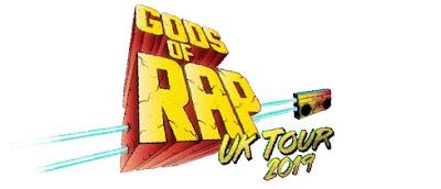 WU-TANG CLAN / PUBLIC ENEMY / DE LA SOUL announced for the GODS OF RAP UK TOUR 2019