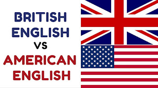 British English vs. American English: Still Two Separate Languages. Part 1