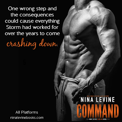 COMMAND IS LIVE!!!