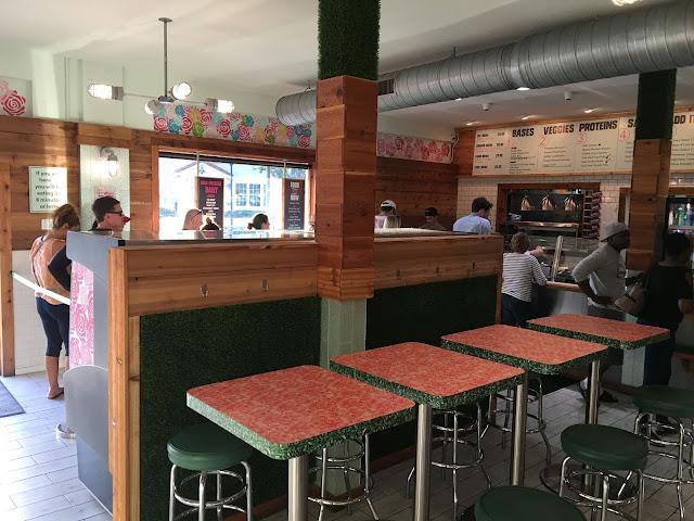 Tampa s Fresh Kitchen Restaurant Set to Open Several