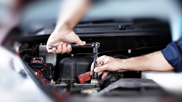 Ways to Save on Auto Service This Year
