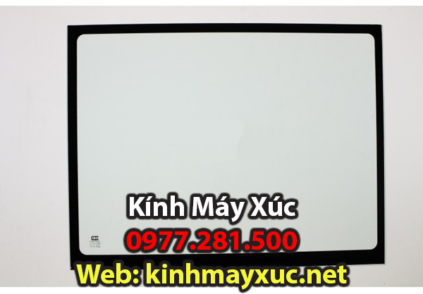 Kính Hậu Máy Xúc Hitachi Zaxis ZX210-3