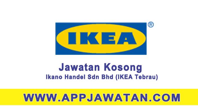 Ikano Handel Sdn Bhd (IKEA Tebrau)