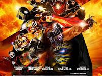 Streaming Satria Heroes:Revenge of Darkness Movie Download