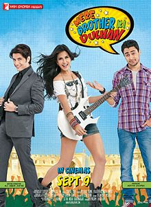 Mere Brother Ki Dulhan (2011) Full Movie | Watch Online Movies