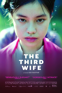 Poster for The Third Wife