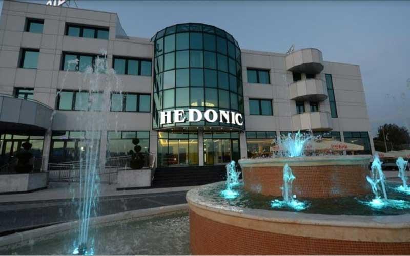 Sıla Yolu Otel Hotel Hedonic Sırbistan