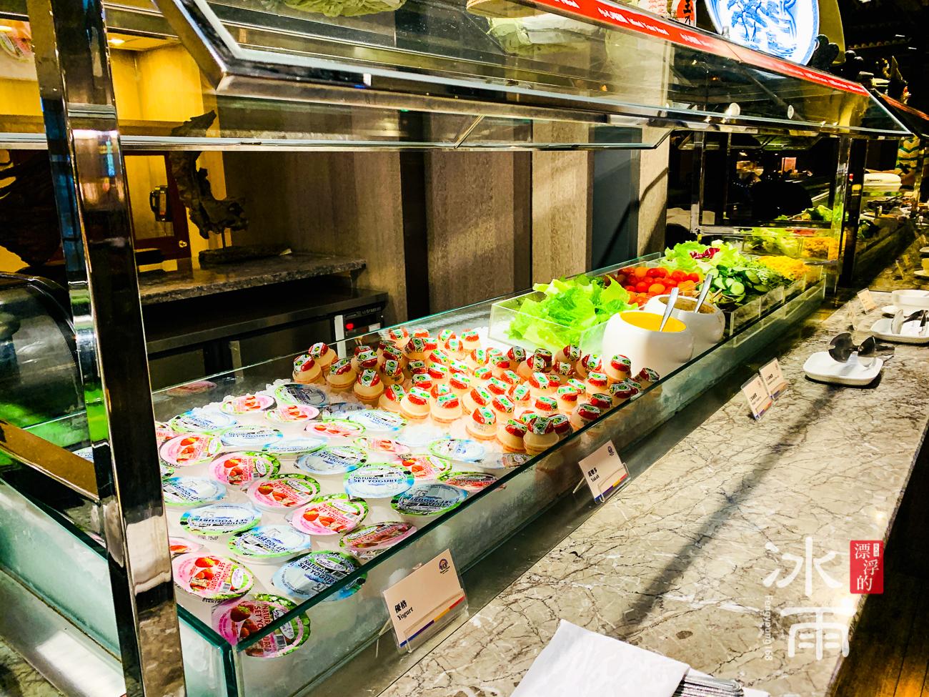 福華大飯店|飲料區