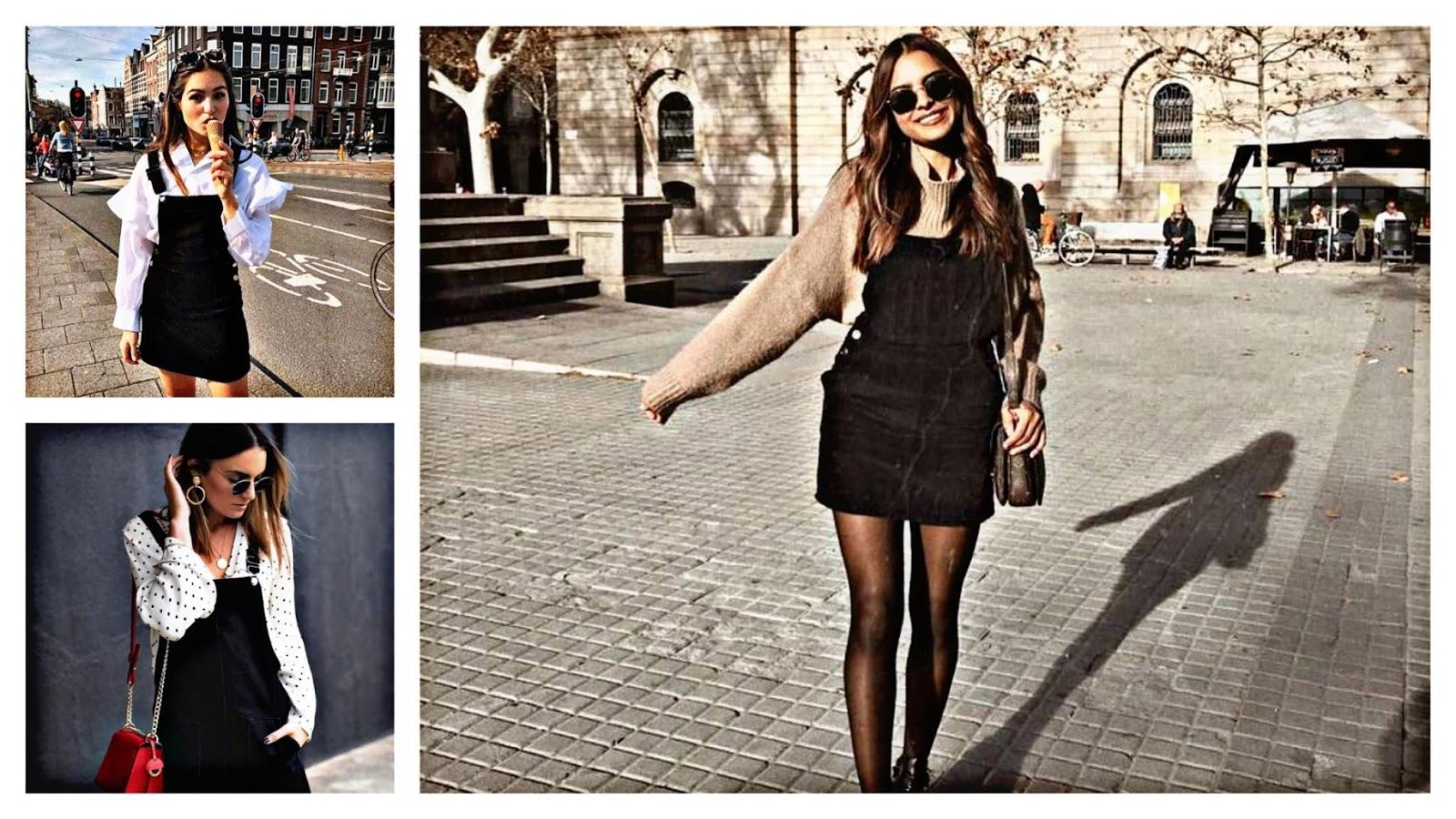 Pichi tendencia moda 2020