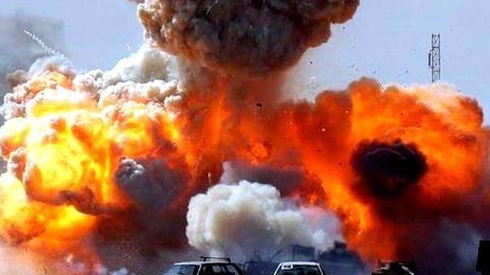 Penjelasan Arti Mimpi Ada Ledakan Bom Menurut Primbon Jawa