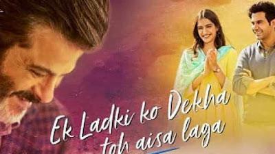 Celebs Review on Movie Ek Ladki Ko Dekha Toh Aisa Laga