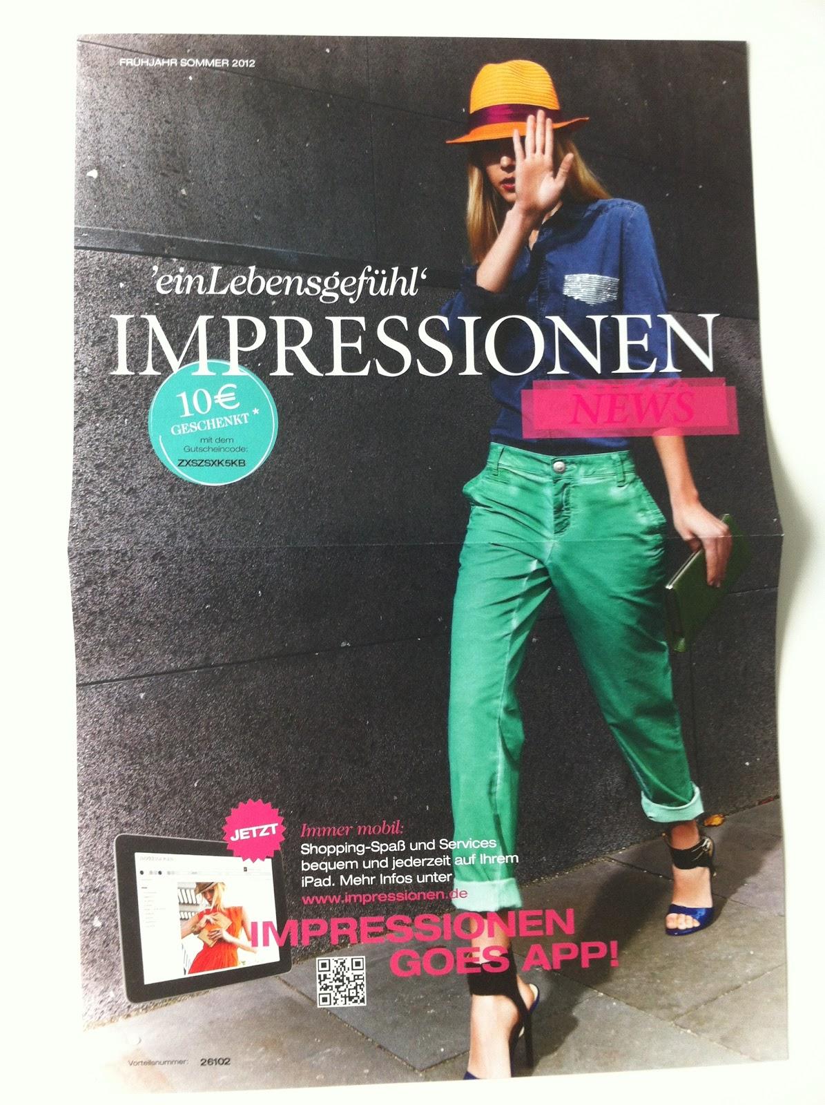 Lovely Blogging Impressionen Versand Nutzerfreundliche Social