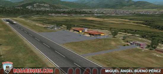Implementarán vuelos comerciales Maiquetía – San Antonio del Táchira   Rosarienses, Villa del Rosario