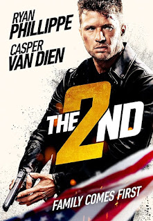 The 2nd[2020][NTSC/DVDR-Custom HD]Ingles, Español Latino