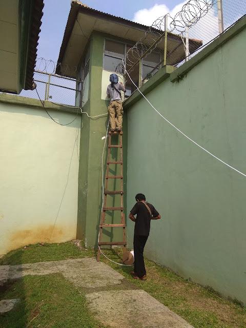 CCTV, CCTV Panggilan, CCTV Project